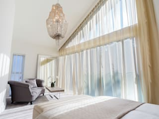 Park Show Home Modern Bedroom by WN Interiors Modern