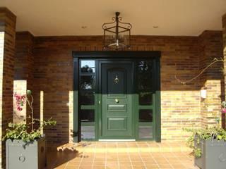 Ventanas y puertas de PVC:  de estilo  de SISTEMAS GAHM SL