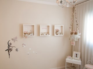 Nursery/kid's room by tcarvalho