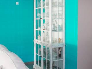 SANTO ANDRÉ II Salas de estar clássicas por Stoc Casa Interiores Clássico