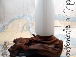 Upcycling:   von Kantholz Kunsthandwerk