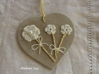 rustic  by Atelier Isy, Rustic