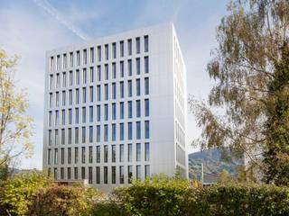 Spiegel Fassadenbau Office buildings