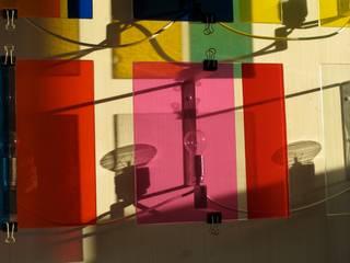 Lichtspiel von Architekturbüro 011 Minimalistisch
