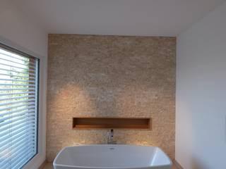 aprikari gmbh & co. kg Salle de bain moderne