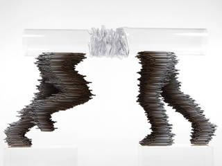ARTWORKS - 00ː00ː00ː00: KANG,  DUCK BONG의 현대 ,모던