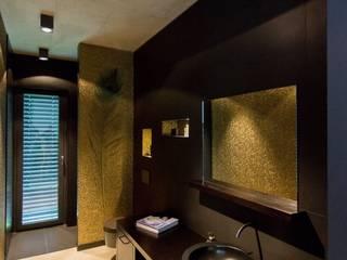 Haus_gra Moderne Badezimmer von aprikari gmbh & co. kg Modern