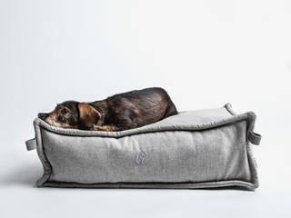 Salas de estilo  por Cloud 7 Finest Interiors for Dogs & Dog Lovers