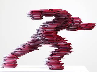 minimalist  by KANG,  DUCK BONG, Minimalist