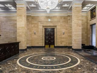 Победы 5 Дома в классическом стиле от Belimov-Gushchin Andrey Классический