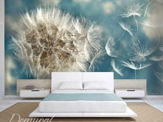 Demural.pl BedroomAccessories & decoration