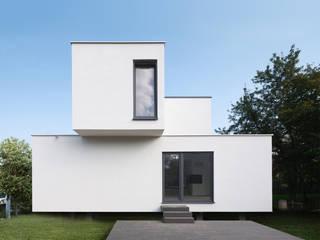 minimalistische Häuser von Zalewski Architecture Group