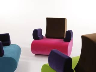 SCOPE - Spielraum in Farbe und Form Köpper-Raumausstattung Geschäftsräume & Stores