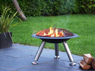 Aanvullende afbeeldingen: modern  door Vuurkorfwinkel.nl, Modern