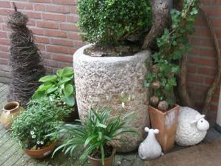 Tuinpotten:   door Cooldeco