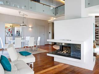 Pracownia projektowa artMOKO Living room