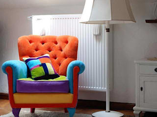 eclectic  by Juicy Colors, Eclectic