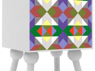 la cocotte: styl , w kategorii  zaprojektowany przez Mudo Design