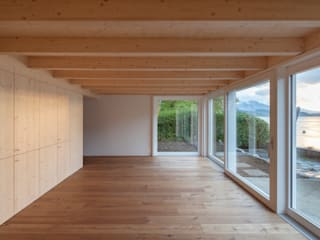 by Oliver Brandenberger Architekten BSA SIA Rustic