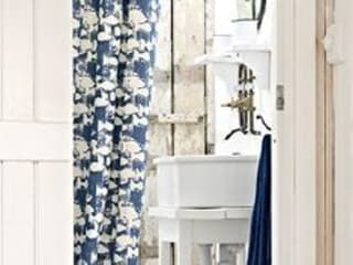 Prestigious Textiles - Pickle Fabric Collection: country Bathroom by Curtains Made Simple
