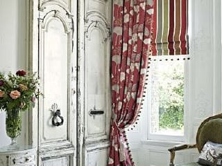 Prestigious Textiles - Opera Fabric Collection: classic Living room by Curtains Made Simple