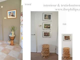 Modern Oturma Odası ilsephilips Modern