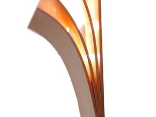 Applique Livre: une applique LED épurée MS Ebénisterie BureauEclairage