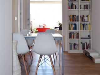 Comedores de estilo minimalista de ACA.Alfonso Cort Arquitecto Minimalista