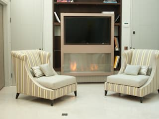 Smart Fire UK, EcoSmart Fire Knightsbridge 3:   by Smart Fire UK
