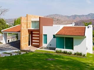 Casa Altavista Casas modernas de Excelencia en Diseño Moderno
