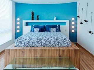 Slaapkamer door Excelencia en Diseño