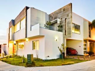 Casa NB de Excelencia en Diseño Minimalista