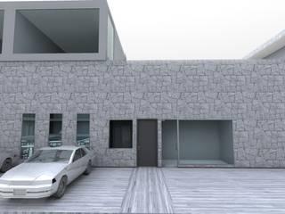 Arq. Jacobo Smeke Modern houses