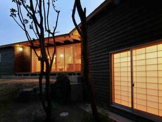 外観 モダンな 家 の 後藤建築設計 モダン