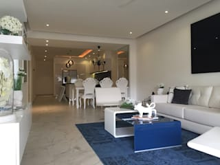 Living room by DECO Designers