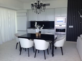 Kitchen by DECO Designers