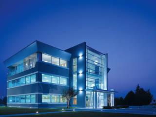 Moderne Veranstaltungsorte von Studio Architettura Carlo Ceresoli Modern