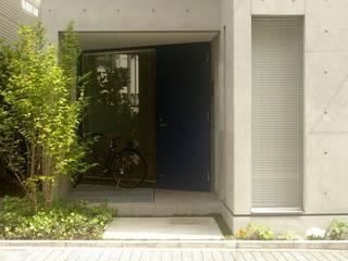 屋上菜園のある家: ARC DESIGNが手掛けた家です。