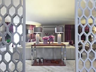 Modern Living Room by ROSA PURA HOME STORE Modern