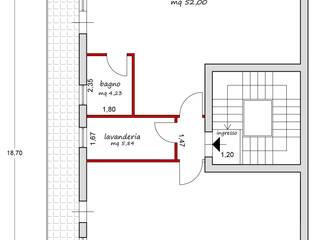 by francesca ravidà architetto | interior designer Eclectic