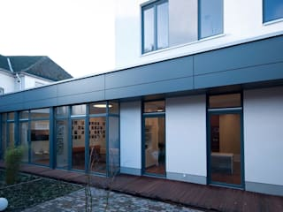 by Lecke Architekten Classic