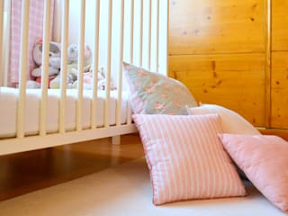 T2 Arquitectura & Interiores Nursery/kid's roomAccessories & decoration