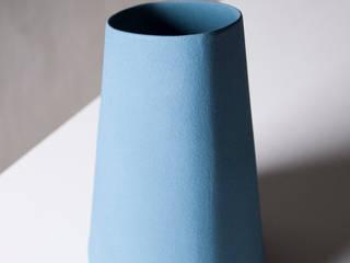 C. Level: modern  door Studio Lotte de Raadt, Modern