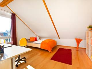 Jugendzimmer DG von Traumhaus das Original - Dirk van Hoek GmbH Klassisch