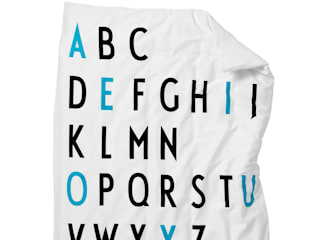 modern  by Design Letters, Modern