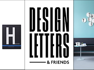 Design Letters by Design Letters