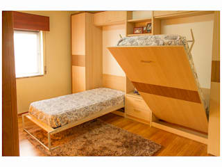 GenesisDecor BedroomBeds & headboards