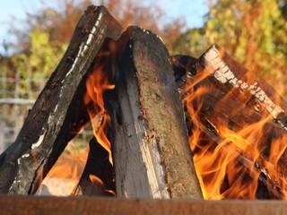 SfeertjeMaken.nl Garden Fire pits & barbecues
