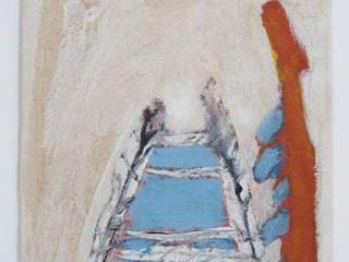 Chemin:  de style  par Anne Moreau