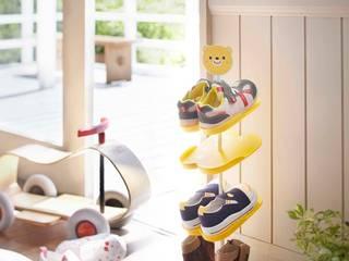Schoenenrekjes voor kinderen:   door La Vie de Marie